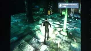 Uncharted 3, episode 4 : La traque