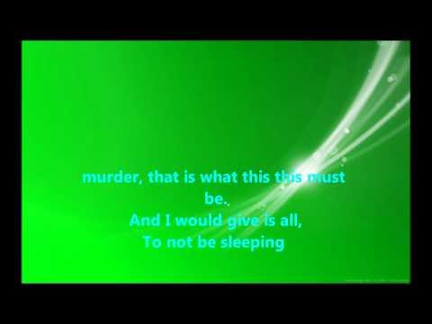 kesha the harold song lyrics video