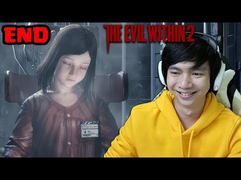 Butuh Pengorbanan - The Evil Within 2 - Indonesia Part 23 (END)