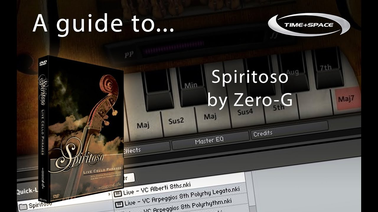 zero g spiritoso live cello phrases sample library for native rh youtube com