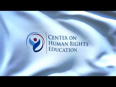 Center On Human Rights Education