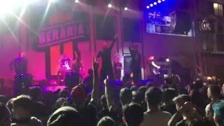 Satra B.E.N.Z - O.G (Original Golan ) Live Beraria H