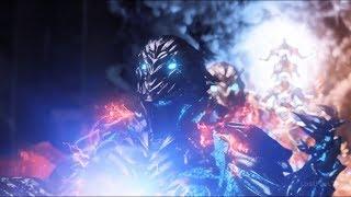 Савитар Бог Скорости против Флэша и Команды полный бой / Final Boss Fight (Флэш 3 сезон)
