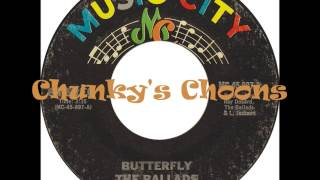 Ballads - Butterfly