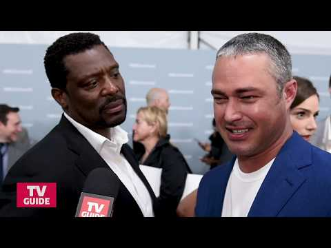 Chicago Fire's Taylor Kinney Teases Stellaride's Future