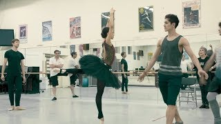 The Sleeping Beauty: Dancing the Rose Adage | English National Ballet