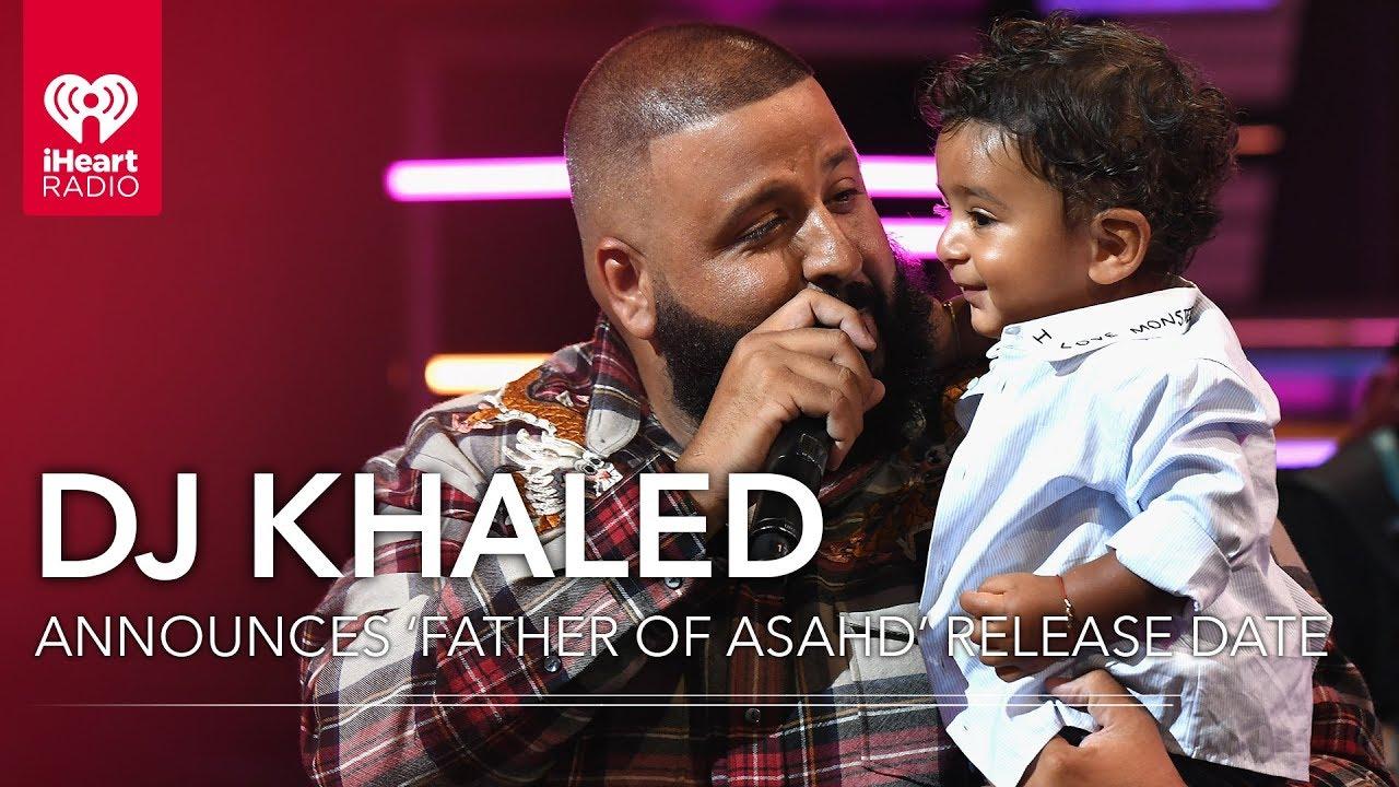 dj khaled asahd album download