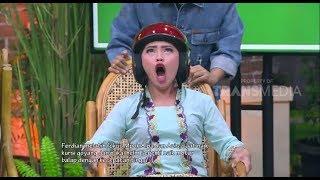 Download lagu NGEBUT, Mpok Alpa Naik Kursi Balap   OPERA VAN JAVA (04/12/18) Part 4