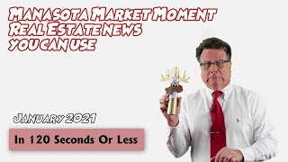 Manasota Market Moment January 2021