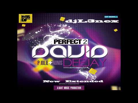 David Deejay feat. P Jolie & Nonis - Perfect 2 (- djL3nex New Extended -).wmv