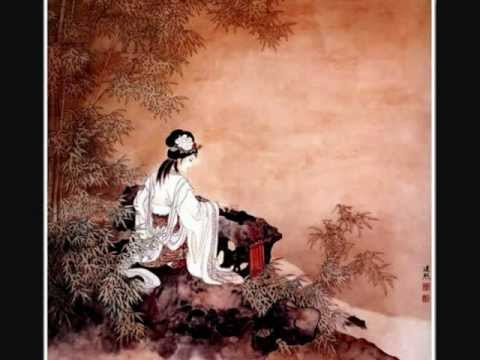 古箏 - 漢宮秋月 / Autumn Moon over Han Palace (Guzheng)