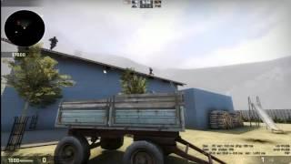 Counter-Strike: Global Offensive Игра бандиты и Копы Смотреть до Конца