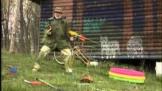 "The Red Green Show Ep 242 ""Mr. Possum Lake"" (2002 Season)"