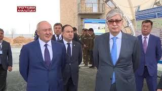 Президент Касым-Жомарт Токаев: первые поручения
