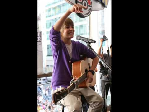 Justin Bieber - Common Denominator [HQ] w/lyrics & download