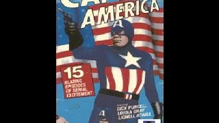 Captain American:  Chapter 10-The Avenging Corpse