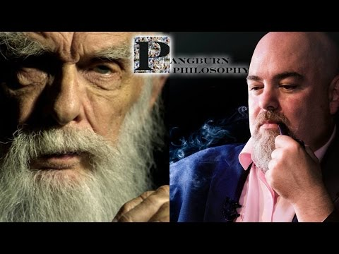 James Randi & Matt Dillahunty In Conversation