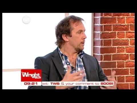 Dean Andrews interview (16.04.10) - TWStuff