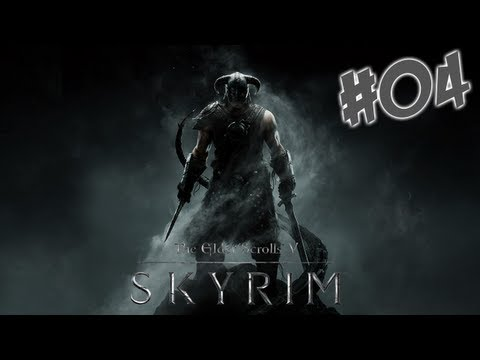 LMAO - Skyrim - Part 4: Welcome To Hogwarts, School Of Witchcraft & Wizardry