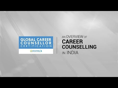 An Overview Of Career Counseling In India | Career Counselling | Career Counsellor