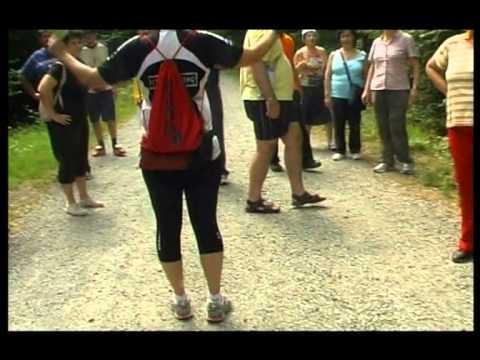 Fitwalking - L'arte del camminare