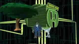 Sam & Max: Season One (Wii) Trailer