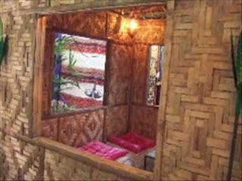 Kubo Bamboo House Youtube