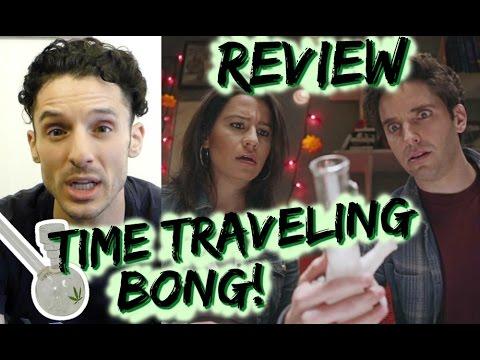 Download Time Traveling Bong's Really Fun Trip   BuzzChomp Vlog Review