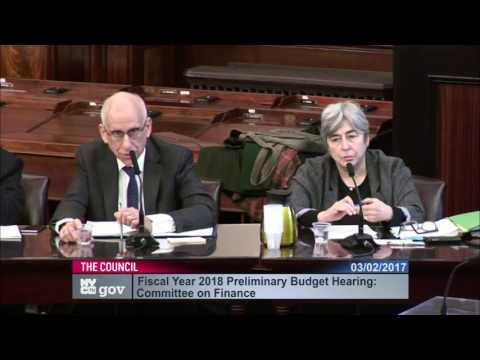 Office of Management and Budget Questioned on ROI, Life Cycle, Borrowing, School Seats