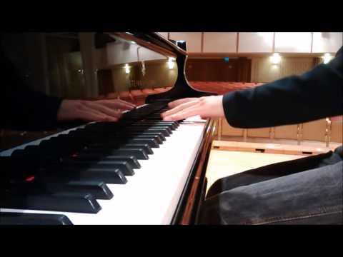 F. Liszt: Petrarch Sonnet 104 - Bohumir Stehlik