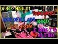 Primo Video Haul!!! Kiko, Goldenpoint,Yamamay, Delarom. Outlet di Vicolungo 17:06:2015
