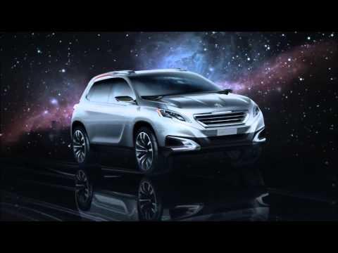 Peugeot Urban Concept Car