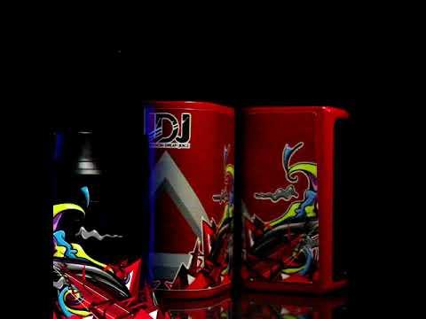 IDJ Vape Supply - Red | Indonesia Dream Juice