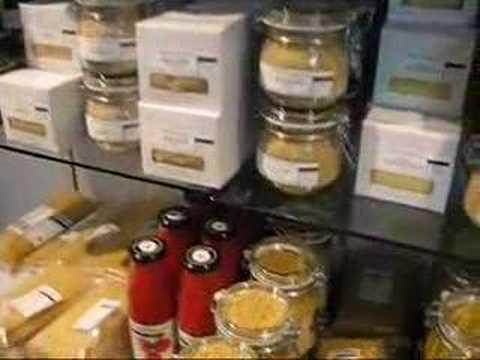 LOHAS @ Singapore - Organic Food