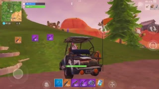 FORTNITE Mobile with ppl come join