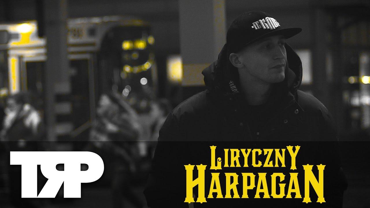 Łysy MTD- LIRYCZNY HARPAGAN (promo video)