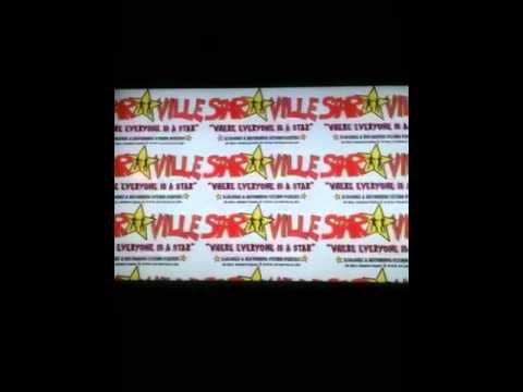 Starville Karaoke & Recording Studio Parties
