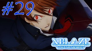 Xblaze Lost: Memories - Platinum Trophy Walkthrough Guide - Part 29 PS3/PSV {English, Full 1080p HD}