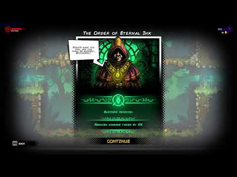 Fury Unleashed gameplay - GogetaSuperx |