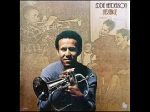 Inside You-Eddie Henderson