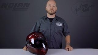 Nolan N104 Modular Helmet Review at Jafrum.com