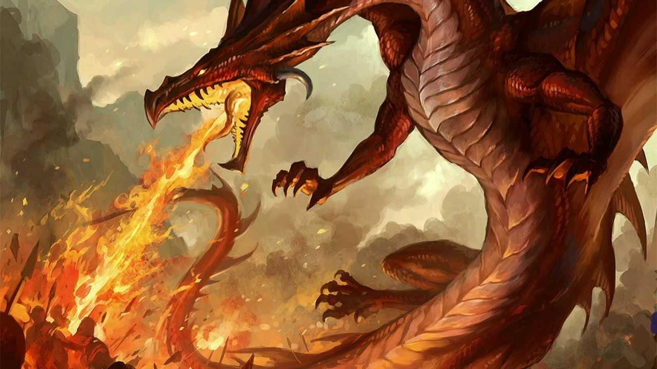 фото славянских драконов зависит ваших предпочтений