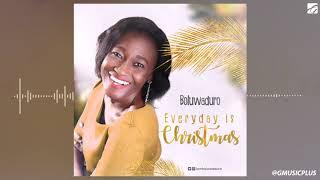 Boluwaduro - Everyday is Christmas (Audio)