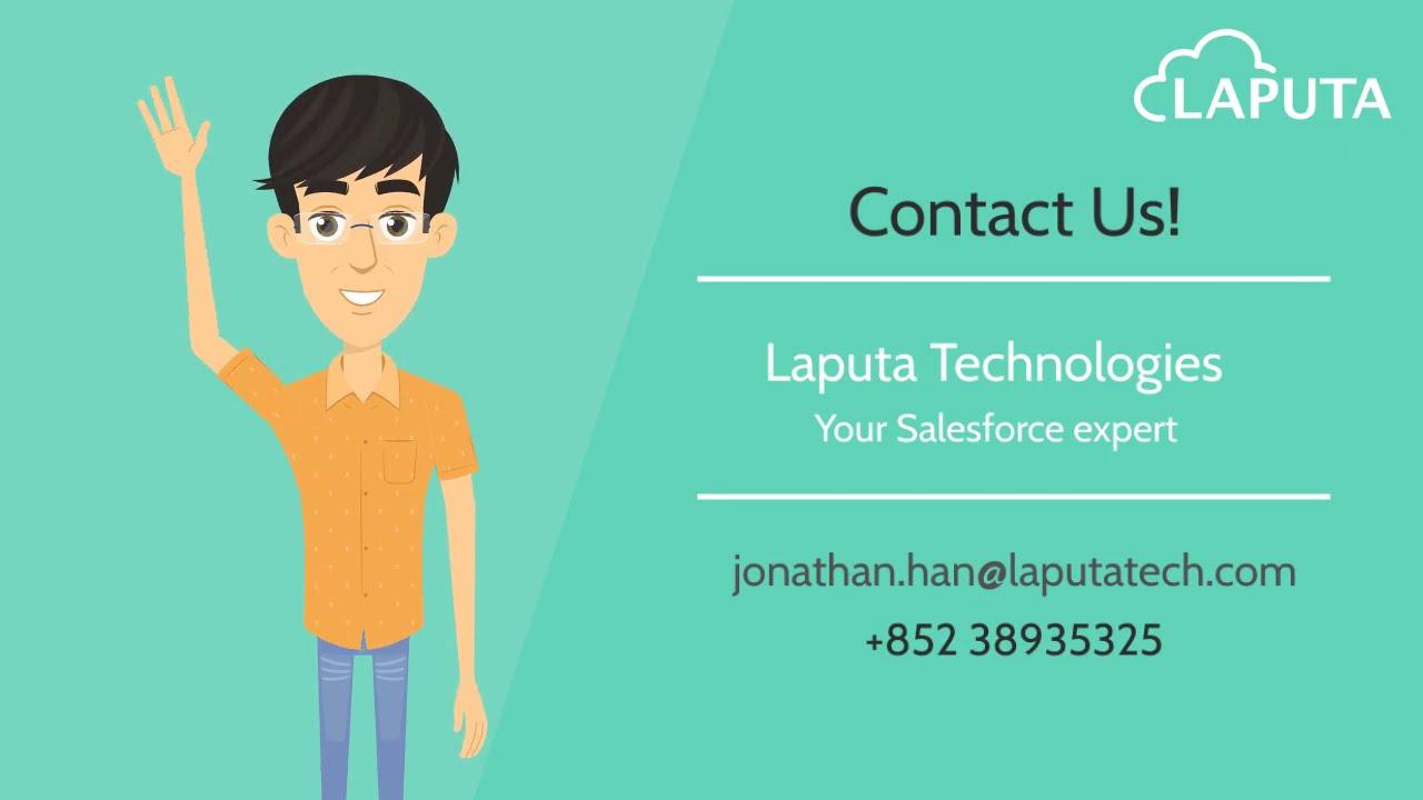 How does Laputa Technologies Help NGOs Grow Their Communities?