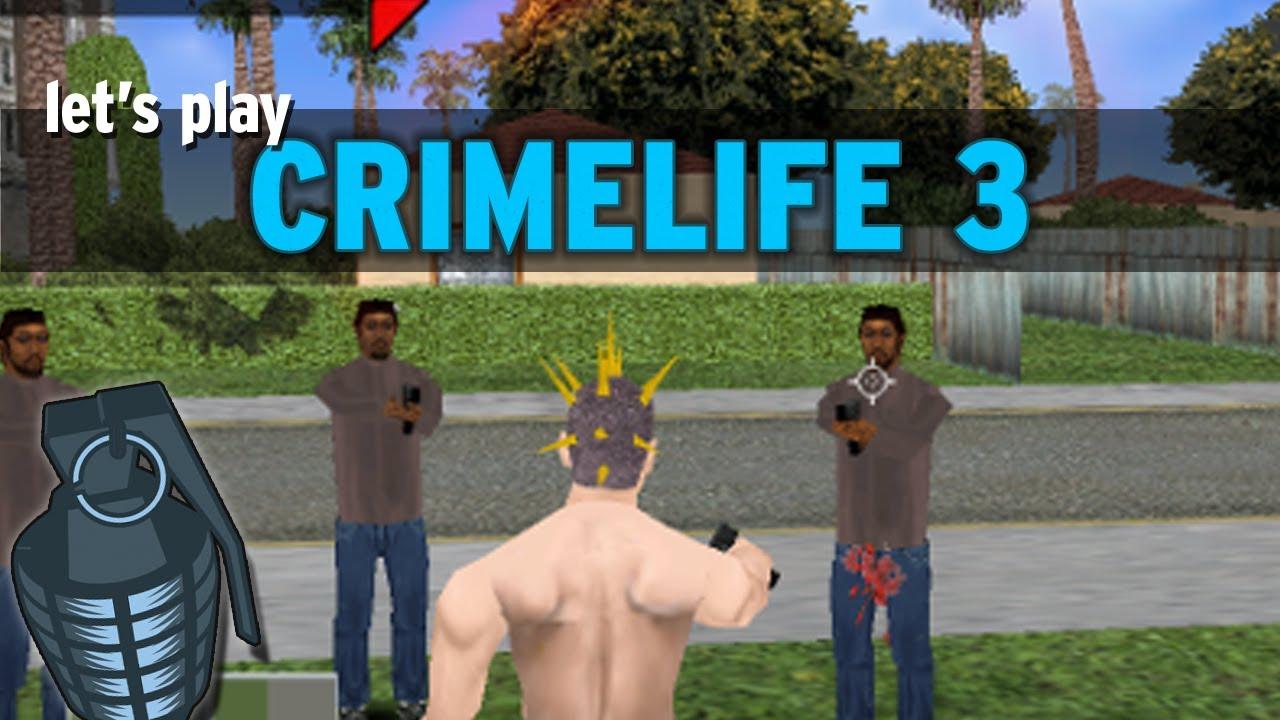 Crimelife 3 - Download