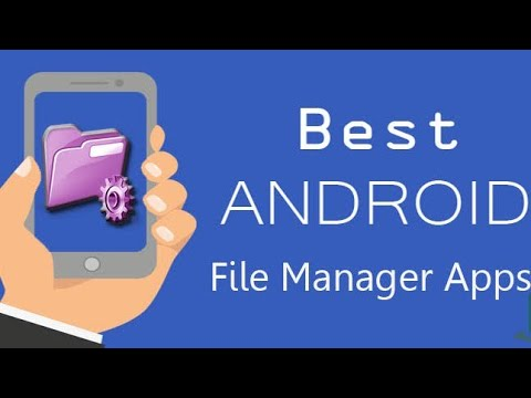 Android Best File Manager Apps | Alternative To File Managers