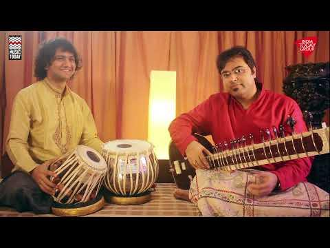 A Day with Purbayan & Ojas | Teaser 3 | Raga Mishra Pahadi | Music Today