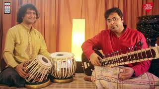 A Day with Purbayan & Ojas | Teaser 3 | Raga Mishra Pahadi | Music Today