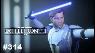 Star Wars Battlefront II – Schwache Gegner oder guter Patch #314