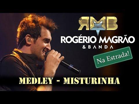 RMB - Na Estrada 9 - Medley Misturinha Ao Vivo